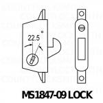 ms1847-09 Deadlock